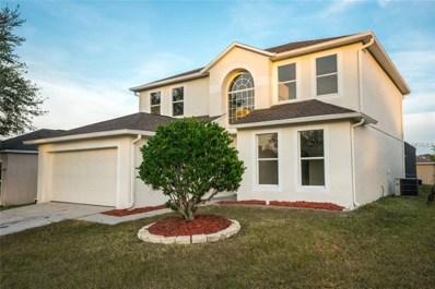 6872 Westlake Boulevard UNIT 1, Orlando, FL 32810 - MLS#: O5553662