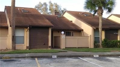 5813 Blue Dahlia Way UNIT 3, Orlando, FL 32807 - MLS#: O5553689