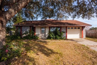 7445 Belvedere Terrace, New Port Richey, FL 34655 - MLS#: O5553815