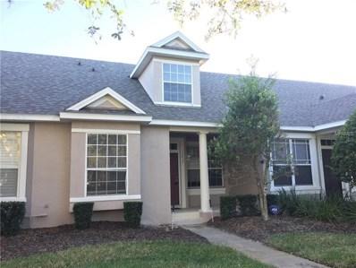 13637 Carroway Street, Windermere, FL 34786 - MLS#: O5553816