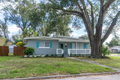 3725 March Avenue, Orlando, FL 32806 - MLS#: O5553843