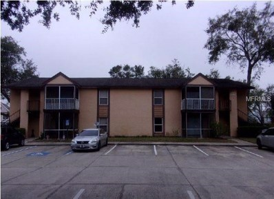 3854 Galley Court UNIT 101, Kissimmee, FL 34741 - MLS#: O5553844