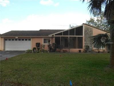 10107 Donhill Court, Orlando, FL 32821 - MLS#: O5553855