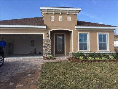 466 Kestrel Drive, Groveland, FL 34736 - MLS#: O5553856