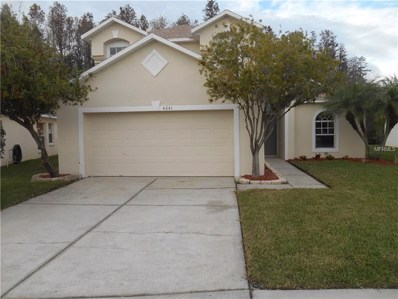 4241 Savage Station Circle, New Port Richey, FL 34653 - MLS#: O5553863