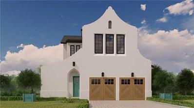 826 W Lyman Avenue, Winter Park, FL 32789 - #: O5553927
