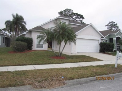 3501 Clear Stream Drive, Orlando, FL 32822 - MLS#: O5553942