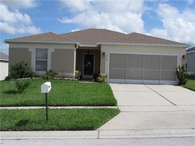 476 Elgin Boulevard, Davenport, FL 33897 - MLS#: O5553944