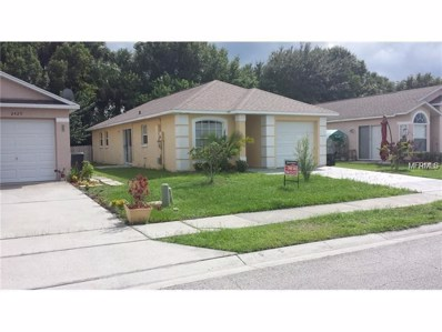 2425 Daffadil Terrace, Sanford, FL 32771 - MLS#: O5553966