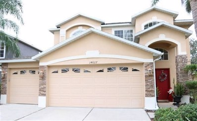 14627 Masthead Landing Circle UNIT 5, Winter Garden, FL 34787 - MLS#: O5553980