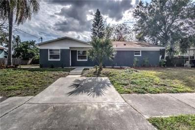 2910 W Pine Street, Tampa, FL 33607 - MLS#: O5553983