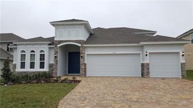 1357 Cavender Creek Rd, Minneola, FL 34715 - MLS#: O5553992