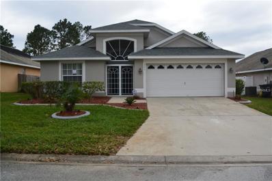 364 Halstead Drive, Davenport, FL 33897 - MLS#: O5554042