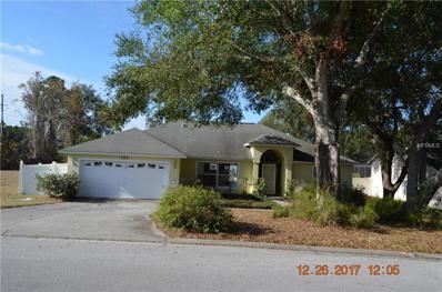 121 Hidden View Drive, Groveland, FL 34736 - MLS#: O5554050
