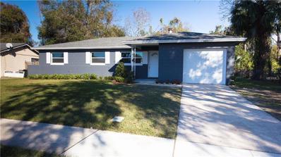 825 Agnes Drive, Altamonte Springs, FL 32701 - MLS#: O5554053