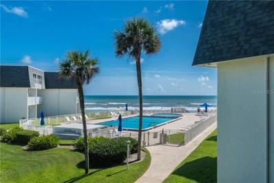 4831 Saxon Drive UNIT 212, New Smyrna Beach, FL 32169 - #: O5554107