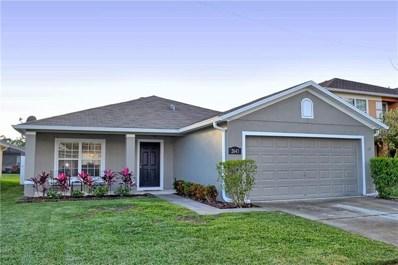 2645 Bullion Loop, Sanford, FL 32771 - MLS#: O5554125