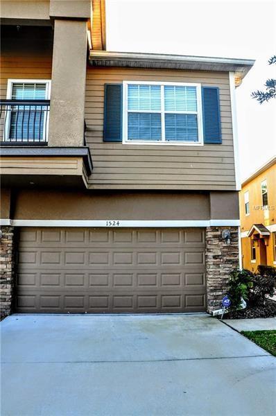 1524 Scarlet Oak Loop UNIT C, Winter Garden, FL 34787 - MLS#: O5554147