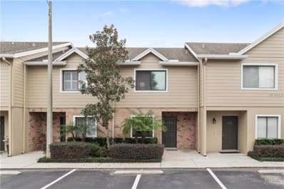 136 Sandlewood Trail UNIT 4, Winter Park, FL 32789 - MLS#: O5554166