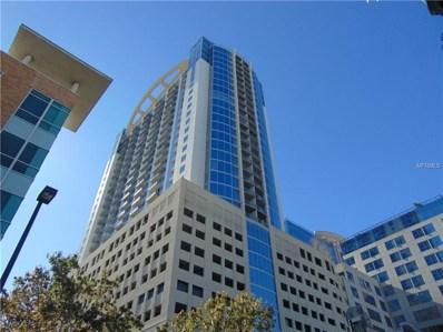 155 S Court Avenue UNIT 2410, Orlando, FL 32801 - MLS#: O5554196