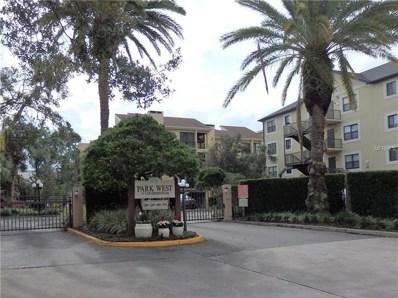 350 Carolina Avenue UNIT 204, Winter Park, FL 32789 - MLS#: O5554204
