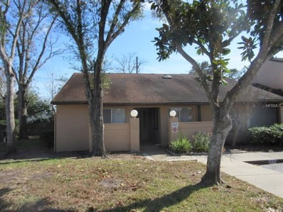 5845 Blue Dahlia Way UNIT 11, Orlando, FL 32807 - MLS#: O5554209