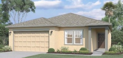 2370 Blue Grouse Lane, Sanford, FL 32771 - MLS#: O5554219