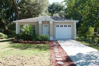 3639 Country Rose Lane, Apopka, FL 32703 - MLS#: O5554231