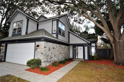 3813 E Grant Street UNIT 2, Orlando, FL 32812 - MLS#: O5554239