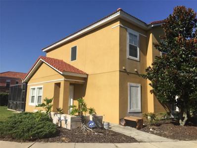 4550 Baleno Lane, Kissimmee, FL 34746 - MLS#: O5554245