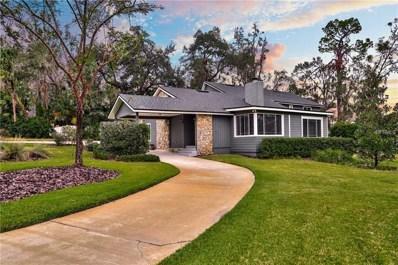 101 Forest Park Court, Longwood, FL 32779 - MLS#: O5554281