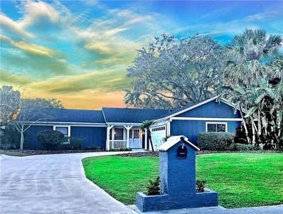 6512 Parson Brown Drive, Orlando, FL 32819 - MLS#: O5554317