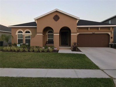 2992 Boating Boulevard, Kissimmee, FL 34746 - #: O5554390