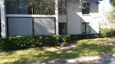 1314 S Pine Ridge Circle UNIT 1314, Sanford, FL 32773 - MLS#: O5554403