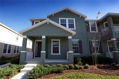 10281 Lake District Lane UNIT 48B, Orlando, FL 32832 - MLS#: O5554409