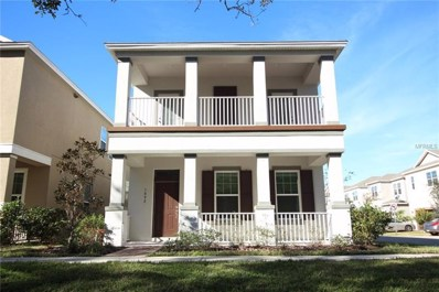 1092 Avila Lane, Orlando, FL 32803 - MLS#: O5554442