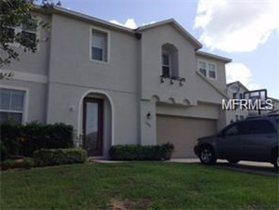 1542 Setting Sun Court, Clermont, FL 34711 - MLS#: O5554470