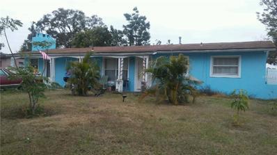 1117 Chesterton Avenue, Orlando, FL 32809 - MLS#: O5554503