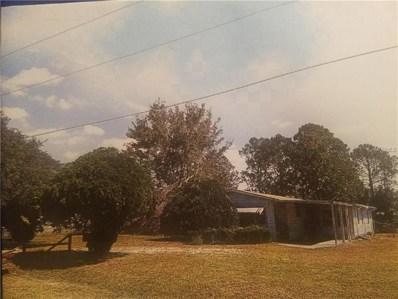 159 Raintree Court, Saint Cloud, FL 34771 - MLS#: O5554514