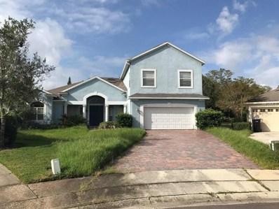 13606 Bluemoon Court, Orlando, FL 32828 - MLS#: O5554515