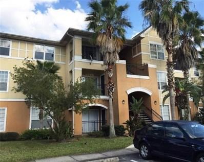 5513 Pga Boulevard UNIT 4833, Orlando, FL 32839 - MLS#: O5554520