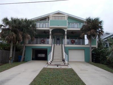 846 Dolphin Avenue, New Smyrna Beach, FL 32169 - MLS#: O5554572
