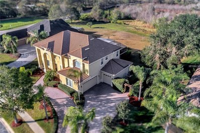 2012 Watermere Lane, Windermere, FL 34786 - MLS#: O5554599