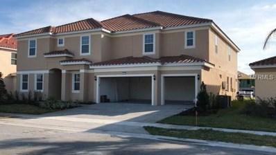 6017 Broad Oak Drive, Davenport, FL 33837 - MLS#: O5554602
