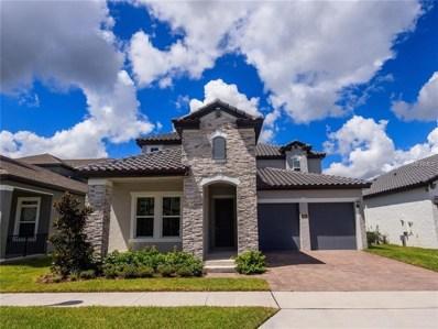 12941 Westside Village Loop, Windermere, FL 34786 - MLS#: O5554609