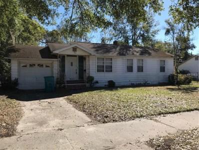 811 Bethune Drive, Orlando, FL 32805 - MLS#: O5554612