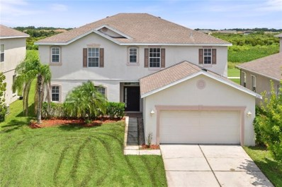 2301 The Oaks Boulevard, Kissimmee, FL 34746 - #: O5554616