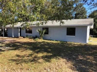 2653 S Elm Avenue, Sanford, FL 32773 - MLS#: O5554688