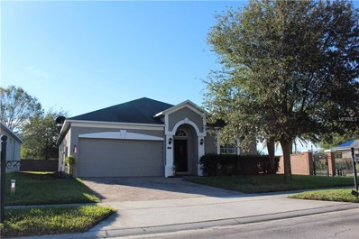 10175 Shadow Creek Drive, Orlando, FL 32832 - MLS#: O5554694