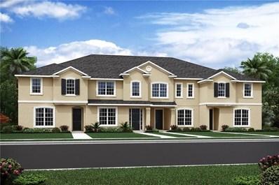 1560 Carey Palm Circle, Kissimmee, FL 34747 - #: O5554722